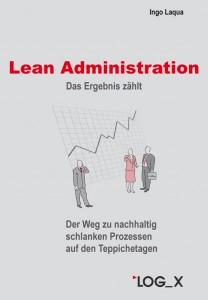 Buch Lean Administration